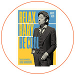 Couverture du livre : Relax Baby Be Cool