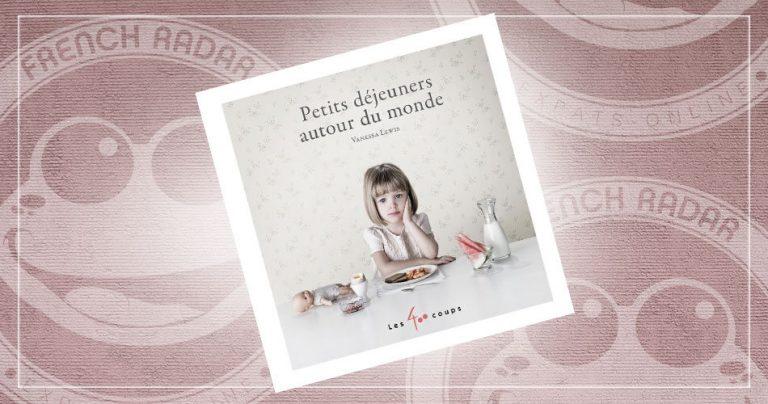 Couverture du livre : Petits déjeuners autour du monde