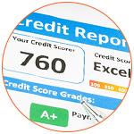 Credit Report pour calculer le Credit Score