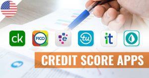 Les meilleures Apps pour gérer son Credit Score