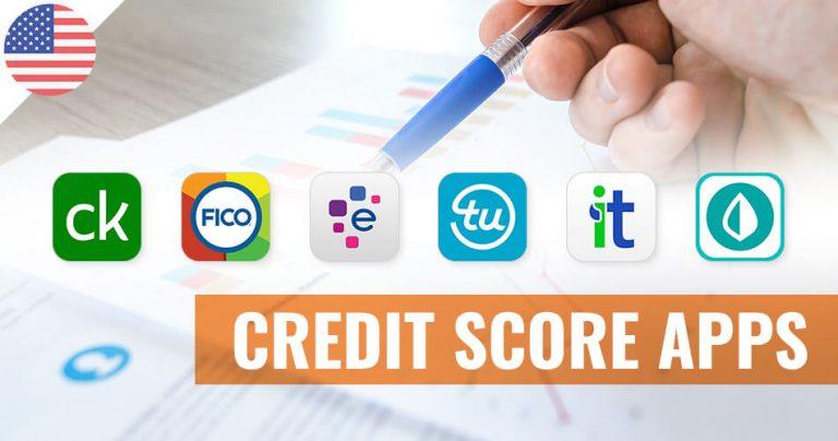 Credit Score : les applications mobile