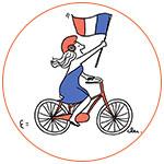 Illustration de Clémentine Latron