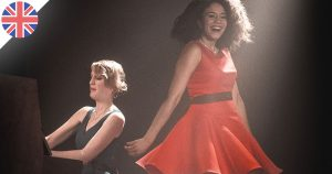Duo Rosa – American Soul, from Broadway to Paris
