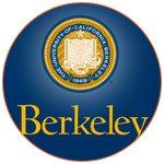 Logo écusson de l'université de Berkeley