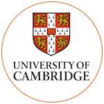 Logo écusson de l'université de Cambridge