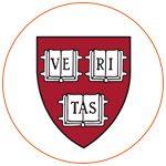 Logo écusson de l'université d'Harvard