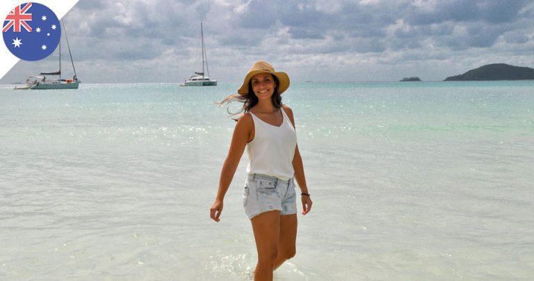 Elodie expat française à Sydney en Australie - French Radar