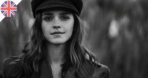 UK : Emma Watson lance un numéro contre le harcèlement au travail