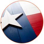 Drapeau du Texas (USA)