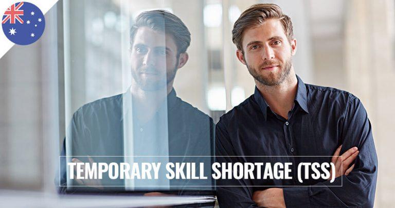 Jeune expatrié à propos du visa Temporary Skill Shortage en Australie
