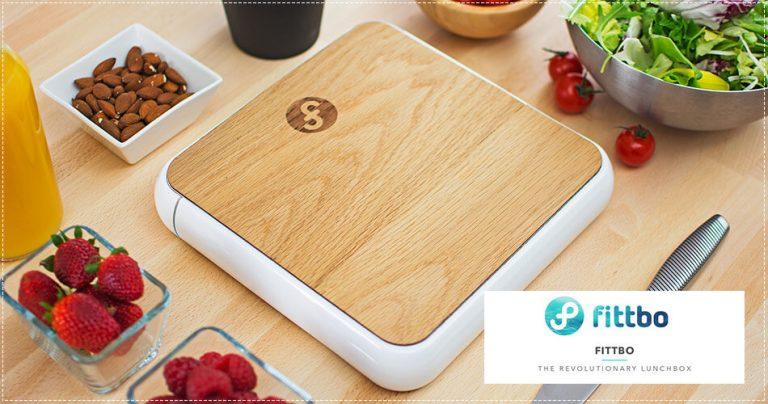 Présentation de la Fittbo Lunchbox