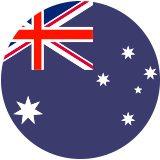 Drapeau : AUSTRALIE