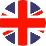 Drapeau : UNITED KINGDOM - UK