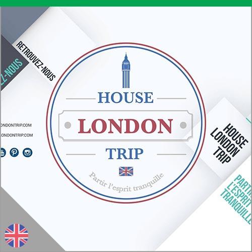 House London Trip