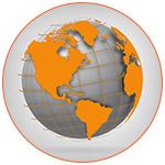 Illustration de la planette terre