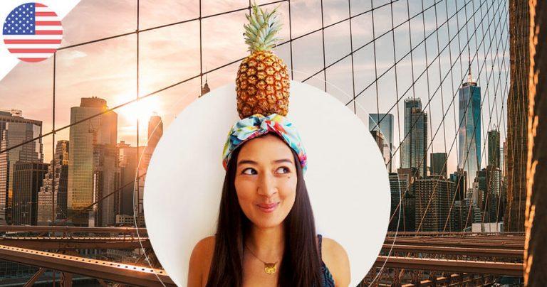 Interview French Radar : Imane, expatriée française à New-York aux USA