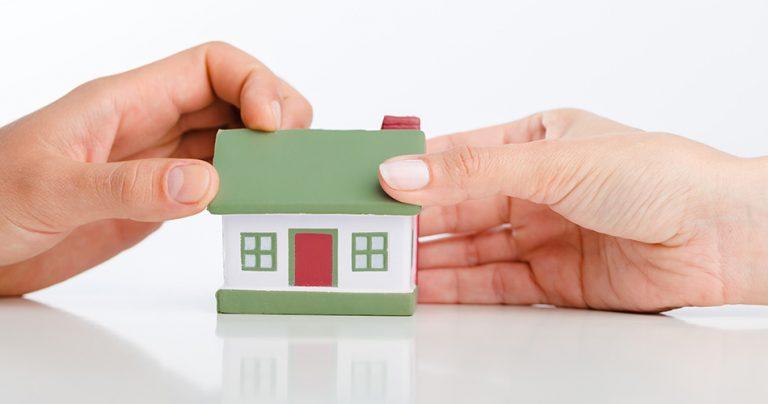 Maison à louer ou vendre lors d'une expatriation