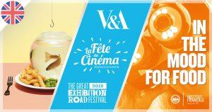 In the Mood for Food : un été gourmand avec l'Institut français