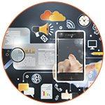 Illustration de l'innovation par les nouvelles technologies
