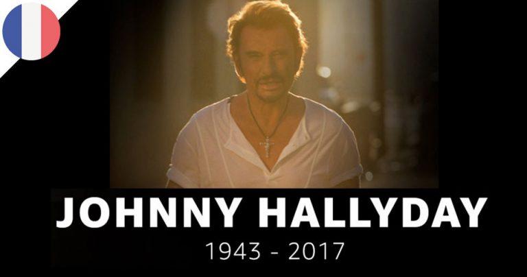 Johnny Hallyday - 1943-2017 - Discographie Amazon