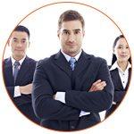Equipe d'avocats