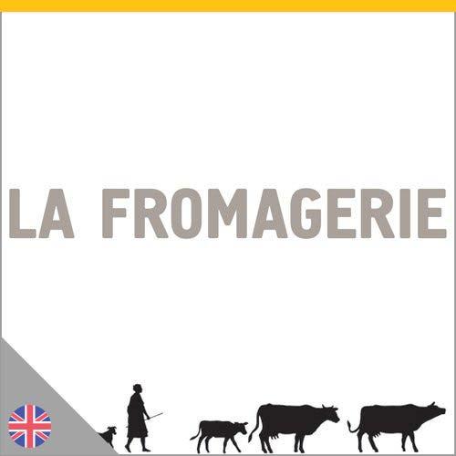 Logo La Fromagerie à Londres