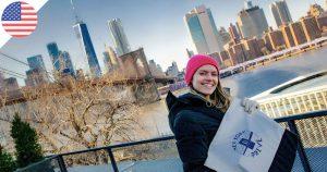 Interview Expat Pro : Laurène, votre guide francophone à New York