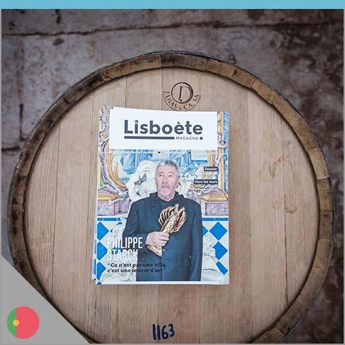 Lisboète Magazine