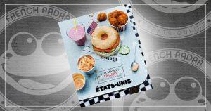 Tour culinaire des Etats-Unis en 65 recettes testées maison
