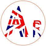 Logo de l'Agence en résidence à Londres