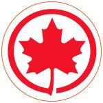 Logo de la compagnie aérienne Air Canada