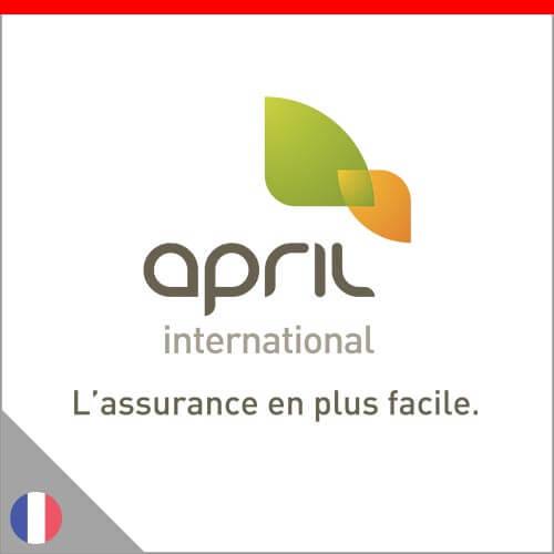 APRIL International Care