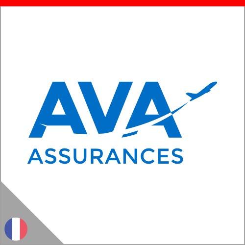 Logo AVA assurances