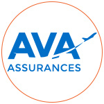 Logo AVA Assurances santé expatriation