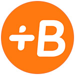 Le logo de l'application Babbel