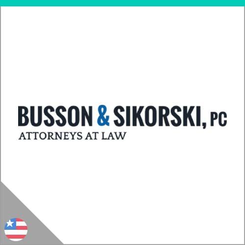 Cabinet Busson & Sikorski