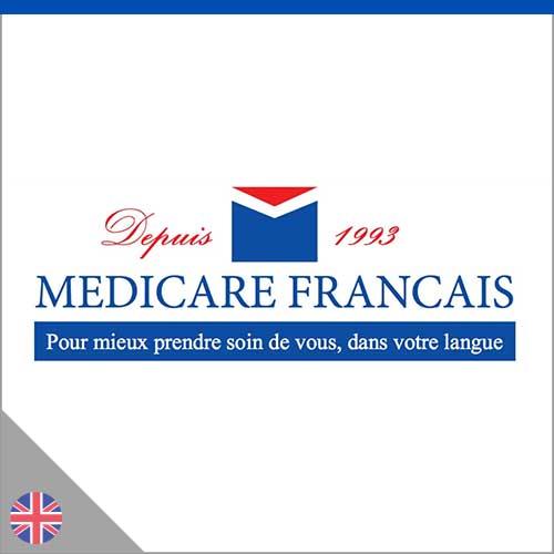 Medicare Français
