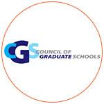 Logo de Council Graduate Schools (CGS)