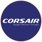 Logo de la compagnie aérienne Corsair International