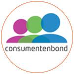 Le logo de consumentenbond