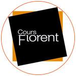 Logo Cours Florent
