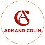 Logo de l'éditeur Armand Colin