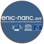 Le logo de ENIC-NARIC