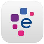 Logo experian credit report app