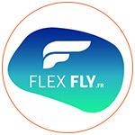 Logo de Flex Fly.fr