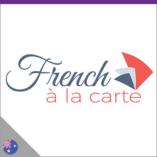 French à la carte