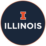 Logo de l'université de l'Illinois