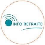 Logo Info Retraite