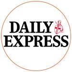 Logo du journal anglais Daily Express