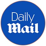 Logo du journal anglais Daily Mail